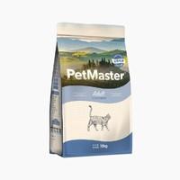 PetMaster 佩玛思特 1343604 去毛球成猫粮 10kg