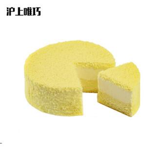 京东PLUS会员 : 沪上唯巧 酸奶口味 半熟芝士奶酪蛋糕 240g