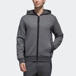 adidas 阿迪达斯 DW4590 男款连帽夹克外套