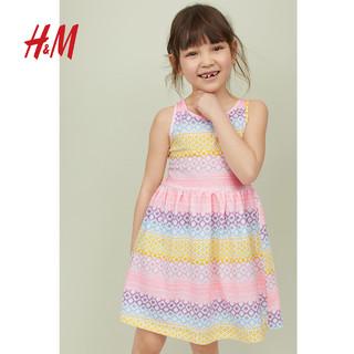H&M HM0690950 女童连衣裙
