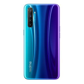 realme X2 智能手机 (6GB、64GB、全网通、星图蓝)