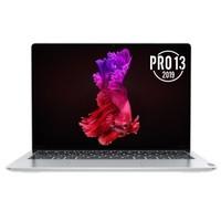 Lenovo 联想 小新Pro 13.3英寸笔记本电脑(R5-3550H、16G、512G、QHD、100%sRGB)