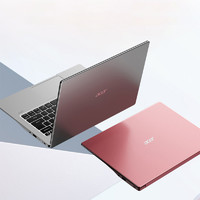 acer 宏碁 蜂鸟 Swift3 SF314 14英寸笔记本电脑(i5-1035G1、8GB、256GB、MX250、72%NTSC)