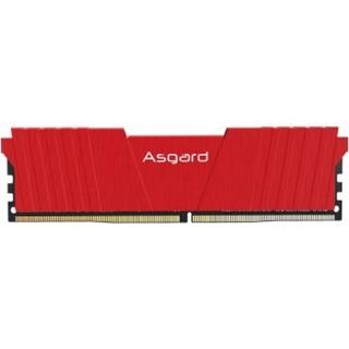 Asgard 阿斯加特 洛极T2  DDR4 台式机内存条 16GB 3000频率