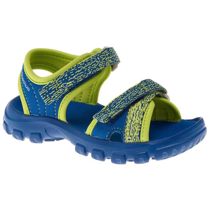 DECATHLON 迪卡侬 MH100  儿童徒步凉鞋