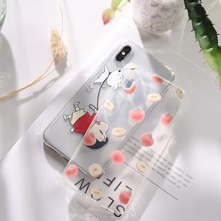 Pony iPhone6-XsMax 卡通硅胶软壳