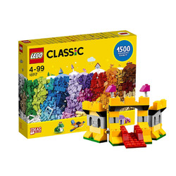 LEGO 樂高 經典創意系列 10717 經典大盒