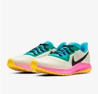 12号:NIKE 耐克 AIR ZOOM PEGASUS 36 TRAIL 女子跑步鞋