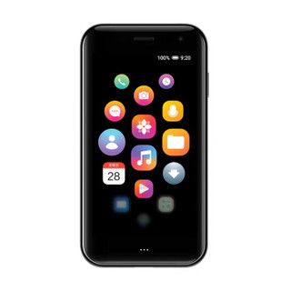 Palm PVG100C 智能小手机