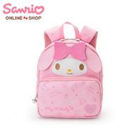 Sanrio 三丽鸥 儿童双肩背包N-1812-220353 (美乐蒂、22*26*10)