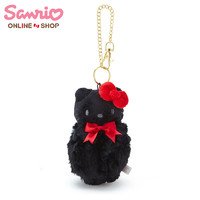 Sanrio 三丽鸥 N-1910-035866 时尚可爱钥匙挂件 (hello kitty、8*15*8、40g)