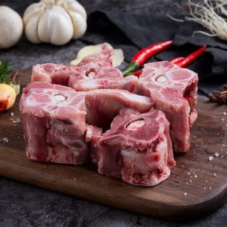 限广东、广西 : 帕尔司 新西兰乳牛脊骨 1kg