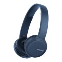 百亿补贴:SONY 索尼 WH-CH510 头戴式蓝牙耳机