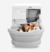 CatGenie 猫洁易 全自动猫厕所 半封闭基础款