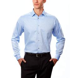 Calvin Klein 男士免烫修身衬衣