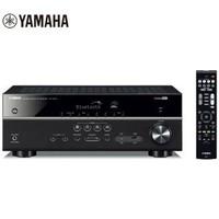 11日0点:YAMAHA 雅马哈 HTR-3072 5.1声道 AV功放机