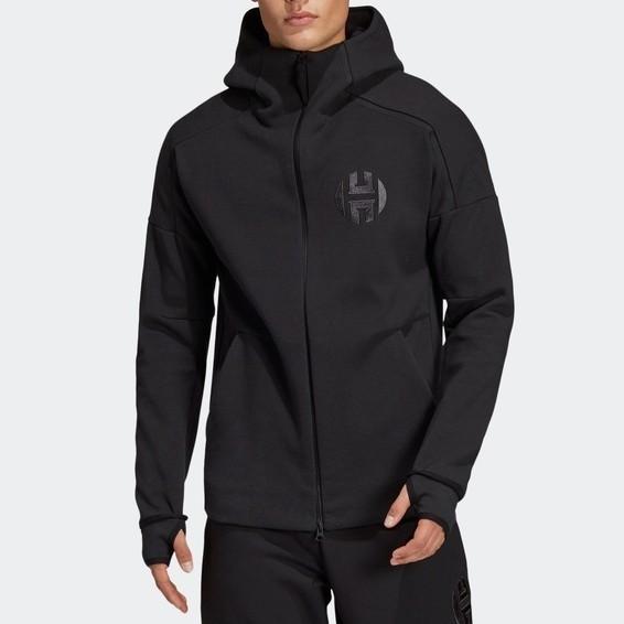 adidas 阿迪达斯 ZNE ICON HOODY DY3234/DY3235 男士运动夹克