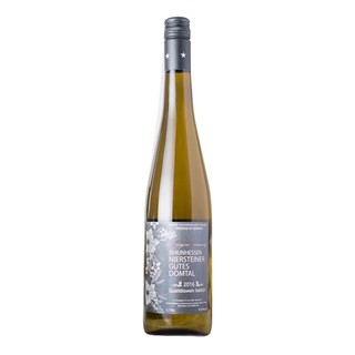 莱茵黑森产区 雷司令/雷万尼/西万尼/肯纳混酿 半甜型葡萄酒 750ml