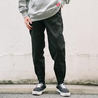 Dickies 帝客 DK007069 工装裤 (黑色、32)