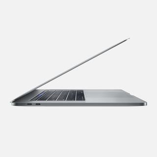 Apple 苹果 15 英寸 MacBook Pro 256GB 存储容量 深空灰色