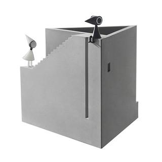 健之宝 多功能水泥收纳盒