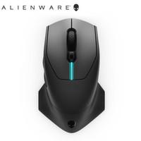 Alienware 外星人 AW310M 无线游戏电竞鼠标 12000DPI 3档调节光学传感