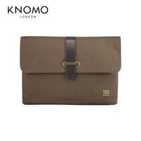KNOMO 57-090 单肩包 (沙色、13寸)