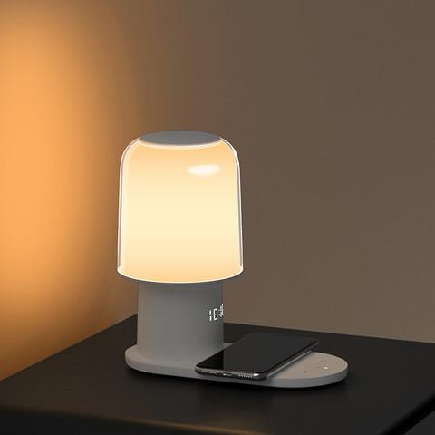 双11预售:FSL 佛山照明 智能家居床头灯