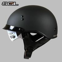 SOL SH-1 摩托车头盔