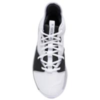 NIKE 耐克 PG3签名篮球鞋 (黑白)