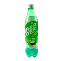 Coca-Cola 可口可乐 雪碧椰子味汽水 500ml