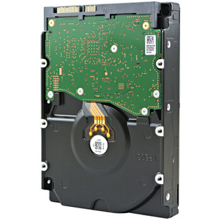 Western Digital 西部数据 服务器存储NAS监控 8TB