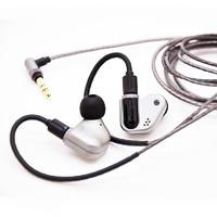 Pioneer 先锋 CRV70耳机入耳式有线高音质圈铁HIFI电音挂耳式