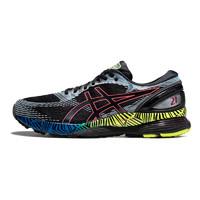 6日0点、PLUS会员:ASICS 亚瑟士 Gel-nimbus 21 Ls 1011A632-001 男子跑鞋