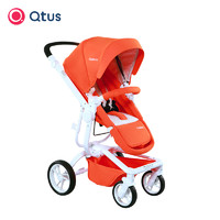 Quintus 昆塔斯 高景观婴儿推车