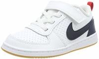 Nike 耐克 Court Borough Low (Td) 男童体操鞋