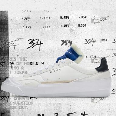 NIKE 耐克 DROP-TYPE AV6697 男子运动鞋