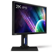 BenQ 明基 BL2420PT 24英寸2K显示器