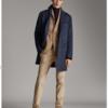 Massimo Dutti 02414169401 男士大衣