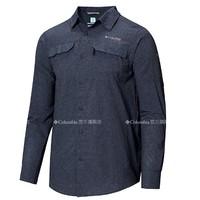 Columbia 哥伦比亚 AE1579 男款速干衬衫