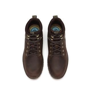 CAT 卡特彼勒 NEXUS P718900I3KDC15 男士工装靴