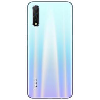 iQOO Neo 855版 智能手机 8GB+128GB 4G全网通 冰岛极光