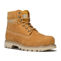 Caterpillar Colorado Nubuck Boots 男士马丁靴