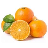 唐鲜生 爱媛38号果冻橙子 带箱约5斤 14-16个