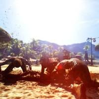 《死亡岛 终极版合集》PC射击游戏