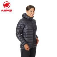 MAMMUT/猛犸象 女士轻量防风透气保暖850蓬鹅绒羽绒服