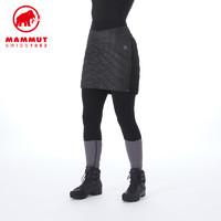 MAMMUT/猛犸象 女士秋冬新品防水轻量保暖滑雪/徒步短裙
