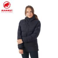 MAMMUT 猛犸象 1013-00711 750蓬防风防水保暖舒适羽绒服
