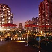 双11预售:近南京西路!上海御锦轩凯宾斯基全套房酒店1晚套餐(一室一厅/两室一厅)