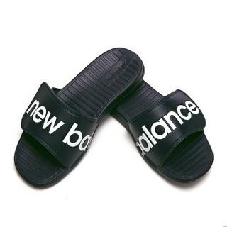 考拉海购黑卡会员 : new balance 230系列 SDL230BK 中性拖鞋
